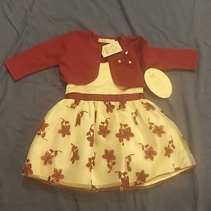 american girl clothes 12 months